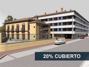 Cooperativa Isabel de Portugal (Arévalo)